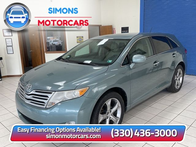 2010 Toyota Venza in Akron, OH 44320