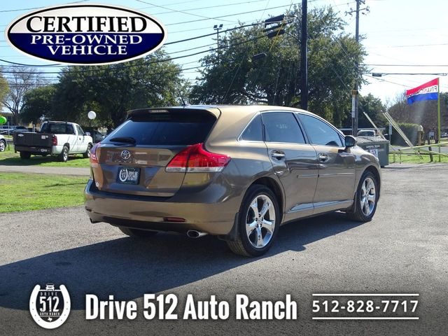 2010 Toyota Venza LEATHER SEATS LOW MILES in Austin, TX 78745