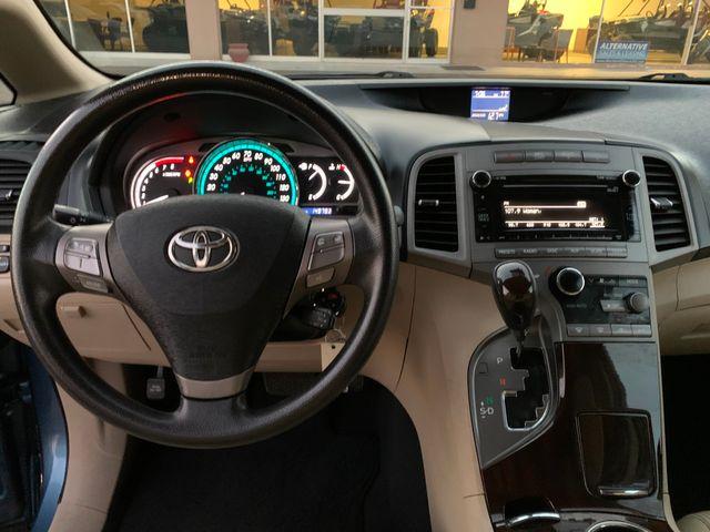 2010 Toyota Venza 3 MONTH/3,000 MILE NATIONAL POWERTRAIN WARRANTY Mesa, Arizona 14