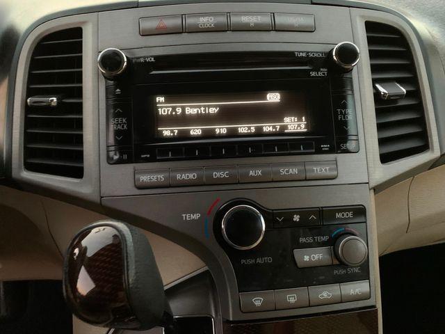 2010 Toyota Venza 3 MONTH/3,000 MILE NATIONAL POWERTRAIN WARRANTY Mesa, Arizona 17
