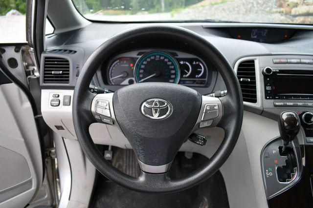 2010 Toyota Venza AWD Naugatuck, Connecticut 18