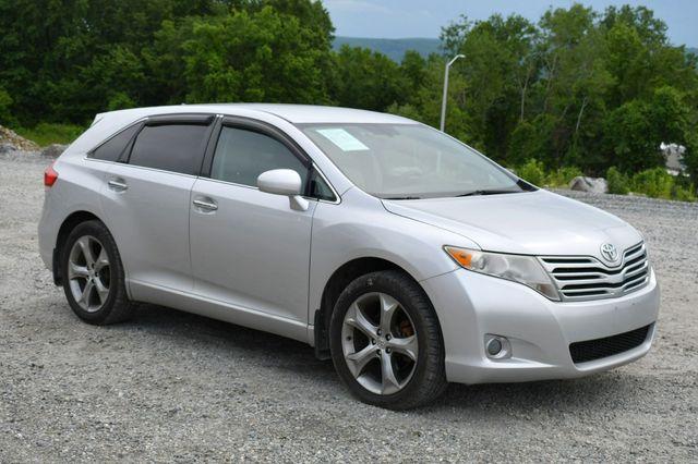 2010 Toyota Venza AWD Naugatuck, Connecticut 8