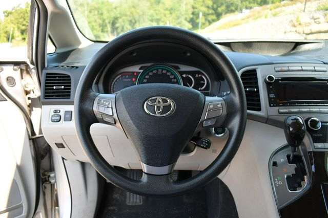 2010 Toyota Venza AWD Naugatuck, Connecticut 15