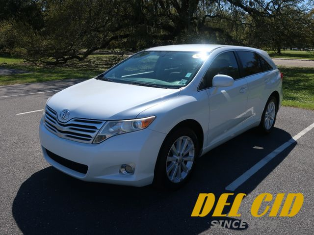 2010 Toyota Venza in New Orleans, Louisiana 70119