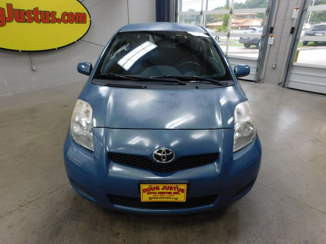 2010 Toyota Yaris in Airport Motor Mile ( Metro Knoxville ), TN 37777