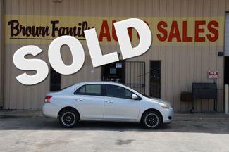 2010 Toyota Yaris  | Houston, TX | Brown Family Auto Sales in Houston TX