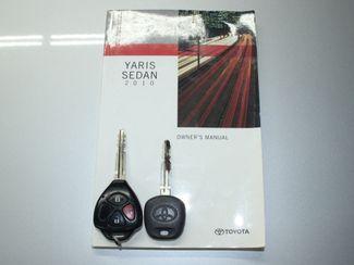 2010 Toyota Yaris Sedan Kensington, Maryland 104