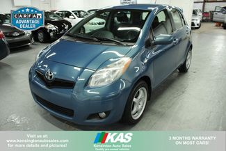 2010 Toyota Yaris Sport Hatchback in Kensington, Maryland 20895