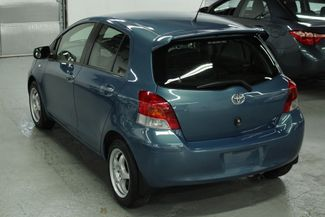 2010 Toyota Yaris Sport Hatchback Kensington, Maryland 10