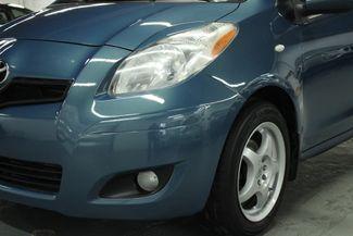 2010 Toyota Yaris Sport Hatchback Kensington, Maryland 13