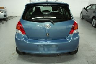 2010 Toyota Yaris Sport Hatchback Kensington, Maryland 3