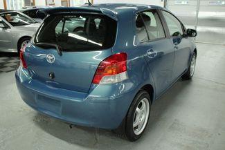 2010 Toyota Yaris Sport Hatchback Kensington, Maryland 4