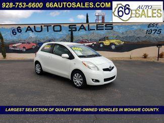 2010 Toyota Yaris in Kingman, Arizona 86401