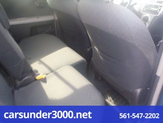 2010 Toyota Yaris Lake Worth , Florida 7
