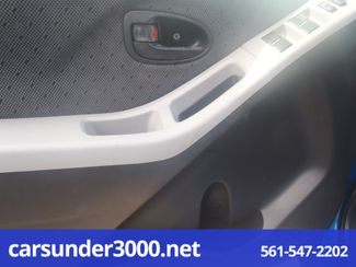 2010 Toyota Yaris Lake Worth , Florida 8