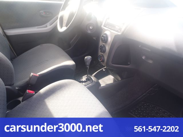 2010 Toyota Yaris Lake Worth , Florida 6