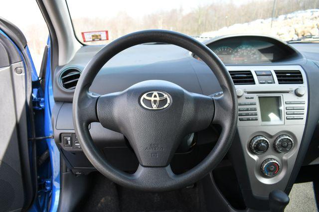 2010 Toyota Yaris Naugatuck, Connecticut 22