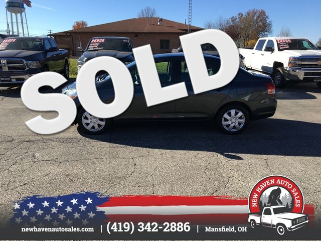 2010 Toyota Yaris in Mansfield, OH 44903