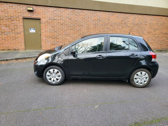 2010 Toyota Yaris in Portland, OR 97230