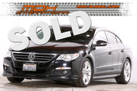 2010 Volkswagen CC Sport - R-Line pkg - parking sensors in Los Angeles