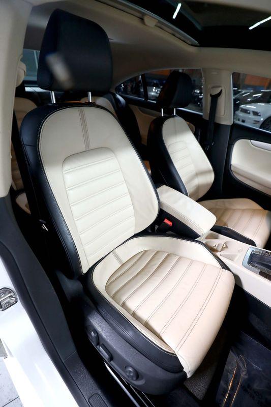 2010 Volkswagen CC Luxury - Panoramic sunroof - Heated seats  city California  MDK International  in Los Angeles, California