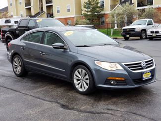 2010 Volkswagen CC Sport | Champaign, Illinois | The Auto Mall of Champaign in Champaign Illinois