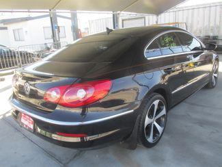 2010 Volkswagen CC Sport Gardena, California 2