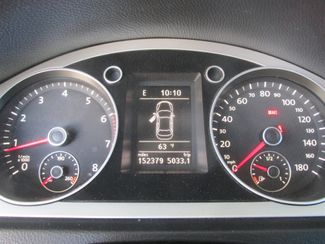 2010 Volkswagen CC Sport Gardena, California 5