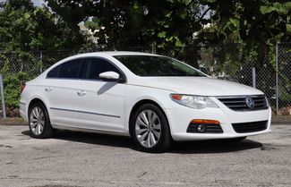 2010 Volkswagen CC Sport Hollywood, Florida 13