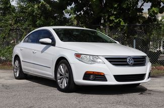 2010 Volkswagen CC Sport Hollywood, Florida 1