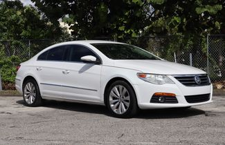 2010 Volkswagen CC Sport Hollywood, Florida
