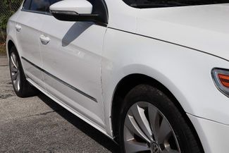 2010 Volkswagen CC Sport Hollywood, Florida 2
