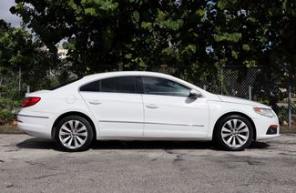 2010 Volkswagen CC Sport Hollywood, Florida 3