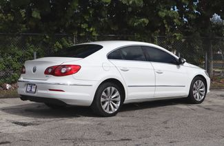 2010 Volkswagen CC Sport Hollywood, Florida 4