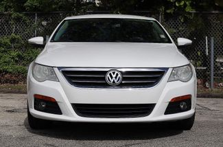 2010 Volkswagen CC Sport Hollywood, Florida 12