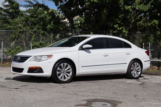 2010 Volkswagen CC Sport Hollywood, Florida 23