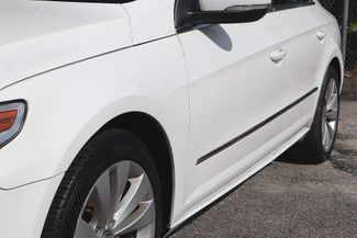 2010 Volkswagen CC Sport Hollywood, Florida 11