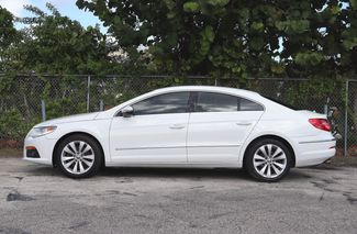 2010 Volkswagen CC Sport Hollywood, Florida 9