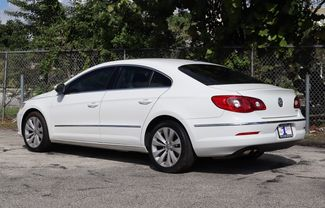 2010 Volkswagen CC Sport Hollywood, Florida 7