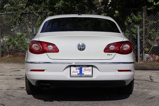 2010 Volkswagen CC Sport Hollywood, Florida 35