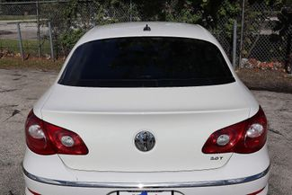 2010 Volkswagen CC Sport Hollywood, Florida 36