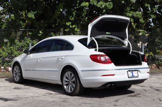 2010 Volkswagen CC Sport Hollywood, Florida 31