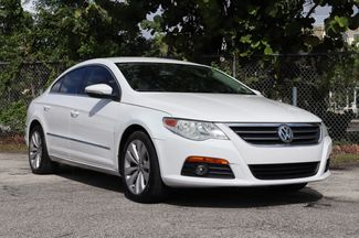 2010 Volkswagen CC Sport Hollywood, Florida 30