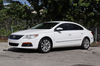 2010 Volkswagen CC Sport Hollywood, Florida 42