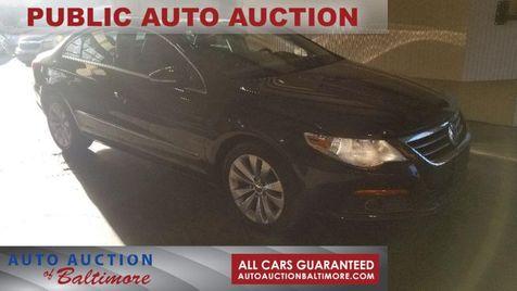 2010 Volkswagen CC Sport | JOPPA, MD | Auto Auction of Baltimore  in JOPPA, MD