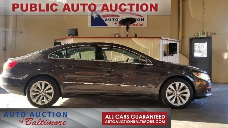 2010 Volkswagen CC Sport | JOPPA, MD | Auto Auction of Baltimore  in JOPPA MD
