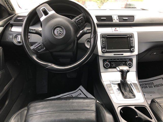 2010 Volkswagen CC Luxury CAR PROS AUTO CENTER (702) 405-9905 Las Vegas, Nevada 6