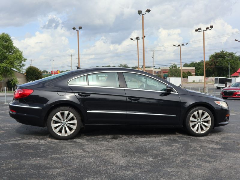 2010 Volkswagen CC Sport  in Maryville, TN
