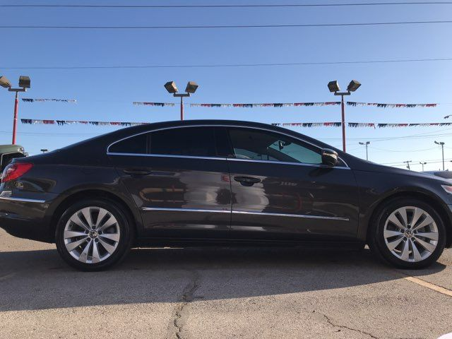 2010 Volkswagen CC Sport in Oklahoma City, OK 73122