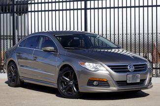 2010 Volkswagen CC Sport*   Plano, TX   Carrick's Autos in Plano TX